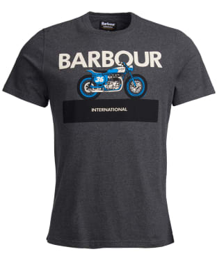 Men's Barbour International Rider Tee