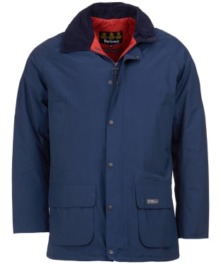 Men's Barbour Skelwith Waterproof Jacket - Navy