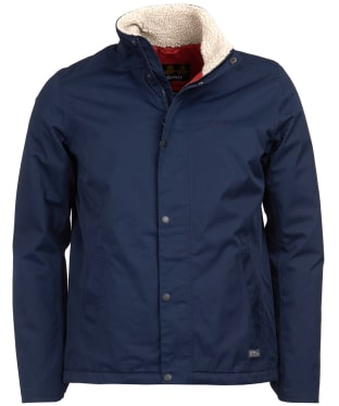 Men's Barbour Scout Waterproof Jacket