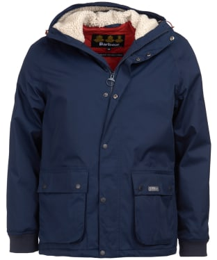 Men's Barbour Northway Waterproof Jacket