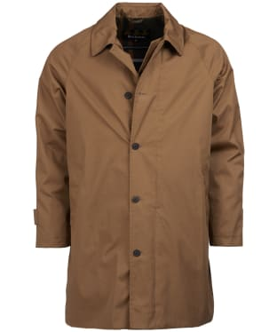 Men's Barbour Maghill Waterproof Trench - Sandstone