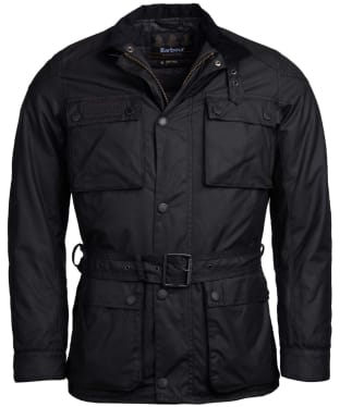 Men's Barbour International Blackwell Waxed Jacket