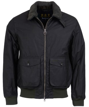 Men's Barbour Goosall Waxed Jacket