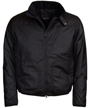 Men's Barbour International Road Wax Jacket