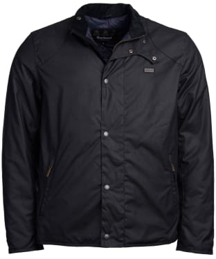 Men's Barbour International Ducal Wax Jacket