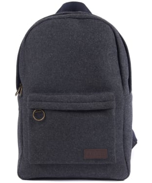 Barbour Carrbridge Backpack - Grey