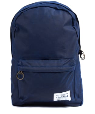 Barbour Eadan Backpack - Blue
