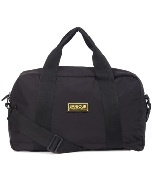 Barbour International Ripstop Utility Holdall - Black