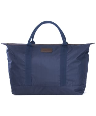 Barbour Cuburn Holdall - Navy