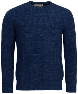 Men's Barbour Horseford Crew Neck Sweater