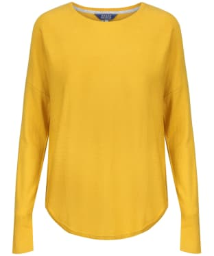 Women's Joules Poppy Jumper - Antique Gold