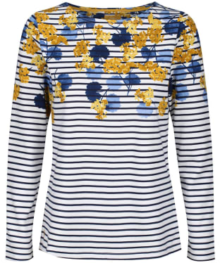 Women's Joules Harbour Print Top
