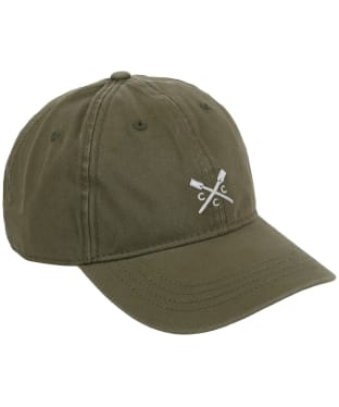 Men's Crew Clothing Crew Cap - Khaki
