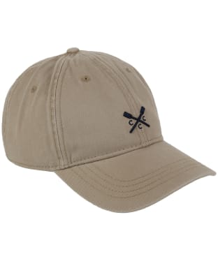 Men's Crew Clothing Crew Cap - Stone