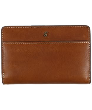 Women's Joules Wyton Leather Purse - Tan