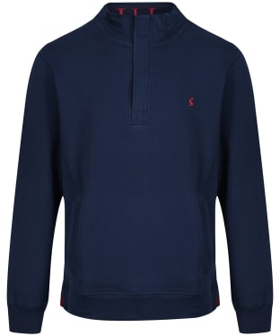 Men's Joules Deckside Half Zip Sweatshirt