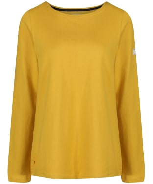 Women's Joules Harbour Solid Jersey Top