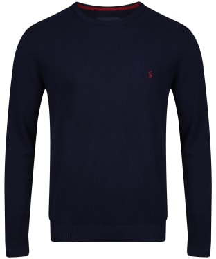 Men's Joules Jarvis Crew Neck Jumper