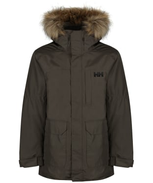 Men's Helly Hansen Dubliner Waterproof Parka