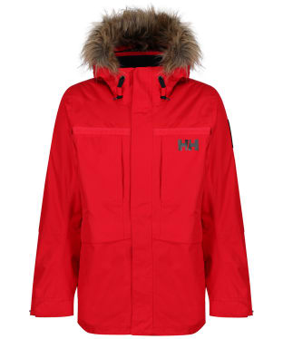 Men's Helly Hansen Coastal 2 Waterproof Parka