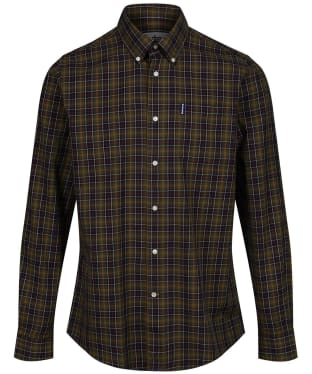 Men's Barbour Tartan 2 Tailored Shirt