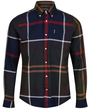 Men's Barbour Dunoon Shirt - New Classic