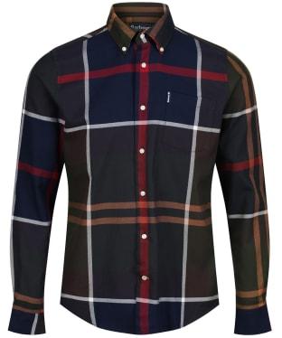 Men's Barbour Dunoon Shirt