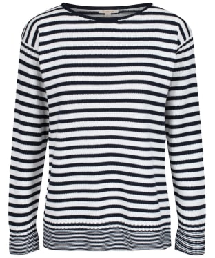 Women's Barbour Dover Knit Sweater