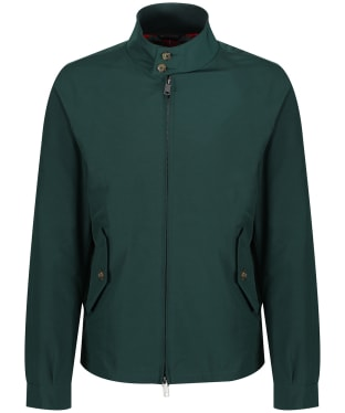 Men's Baracuta G4 Original Jacket - Racing Green