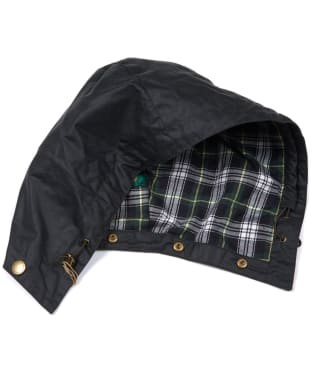 Men's Barbour Icons Beaufort Hood