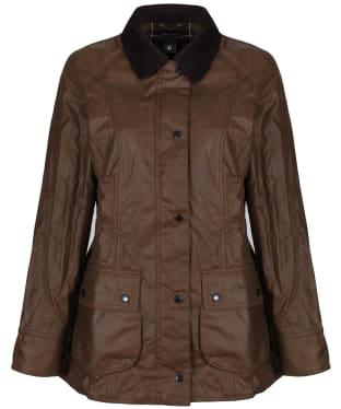Women's Barbour Beadnell Wax Jacket
