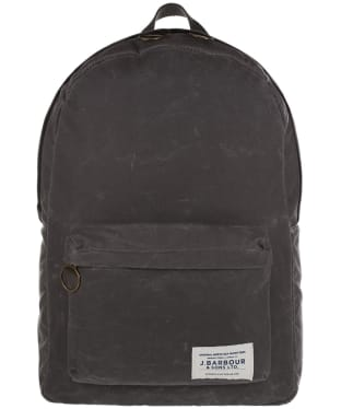 Barbour Eadan Backpack - Grey