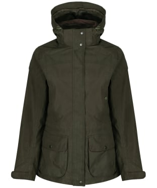 Women's Seeland Woodcock II Waterproof Jacket