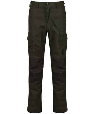 Men's Seeland Key-Point Reinforced Trousers - Pine Green