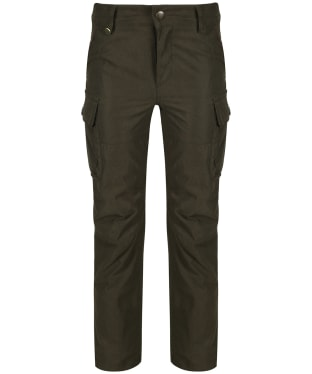 Kid's Seeland Woodcock II Trousers - Shaded Olive