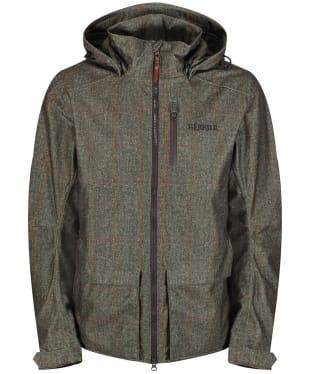 Men's Harkila Stornoway Active Waterproof Jacket - Cottage Green