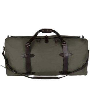Men's Filson Large Duffle Bag - Otter Green