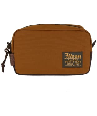 Men's Filson Travel Pack - Whiskey