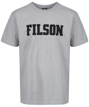 Men's Filson Short Sleeve Outfitter Tee