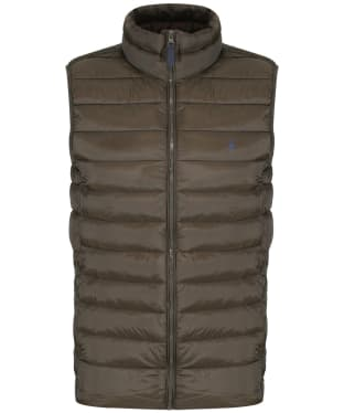 Men's Joules Go To Gilet - Green