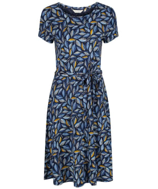 Women's Seasalt Overprinting Dress