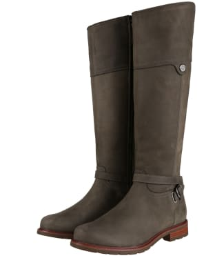 Women's Ariat Carden H2O Boots - Shadow