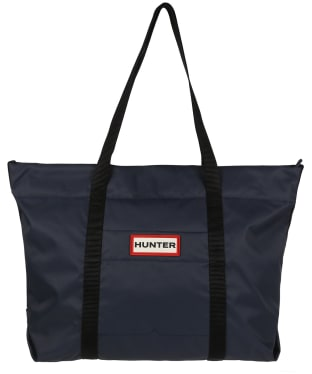 Hunter Original Tote Bag - Navy