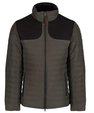 Men's Aigle Braisac Jacket - Bronze