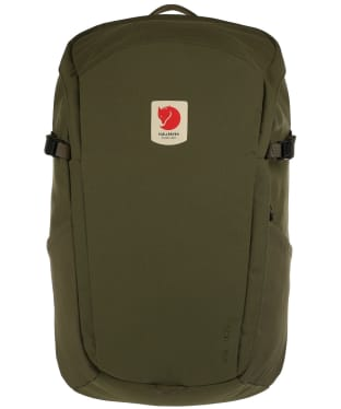 Fjallraven Ulvo 23L Waterproof Daypack - Laurel Green