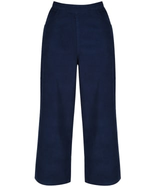 Women's Lily & Me Cropped Cord Trousers