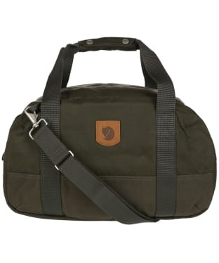 Fjallraven Greenland 20L Duffel Bag - Deep Forest