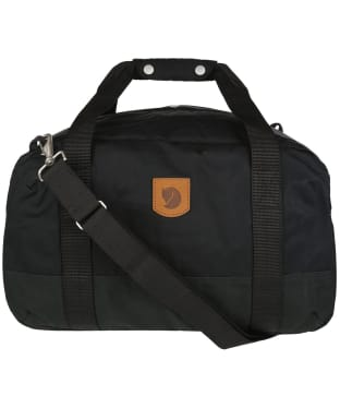 Fjallraven Greenland 30L Duffel Bag - Black