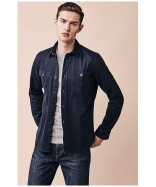 Men's Crew Clothing Lockwood Overshirt