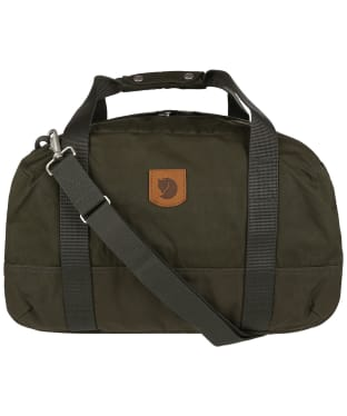 Fjallraven Greenland 30L Duffel Bag - Deep Forest